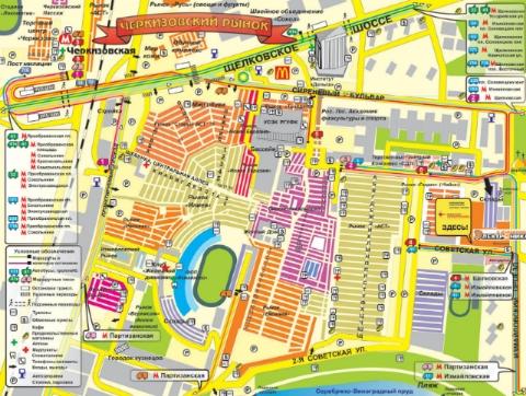 А еще москва - не только торговый комплекс, но и гостиница, кинотеатр и ресторанный дворик в одном флаконе