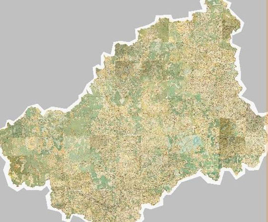 Карты менде пермской губернии что значит биметаллический