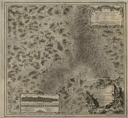 топографическая карта урала скачать