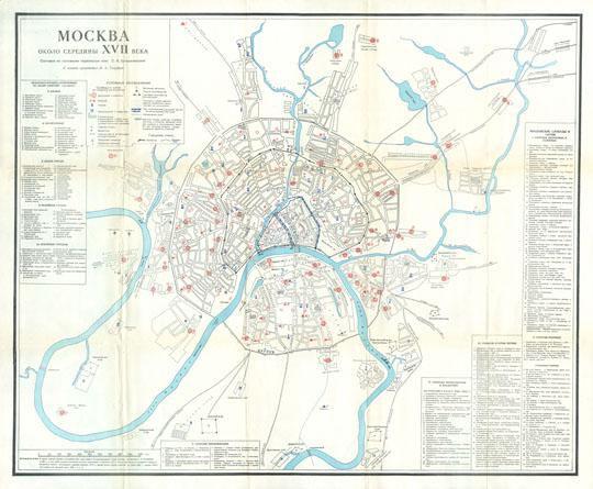 Карты и схемы на сайте