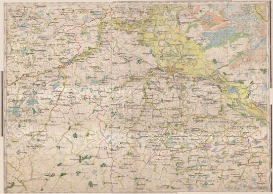 Карта шуберта рязанской губернии 1860 металлоискатель в рассрочку в москве